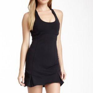 NWT Zobha size 4 black tennis 🎾 dress